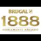 Ром Brugal 1888