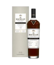 The Macallan Exceptional Single Cask №5542 22 y.o.