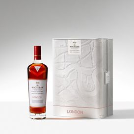 The Macallan Distil Your World: The London Edition