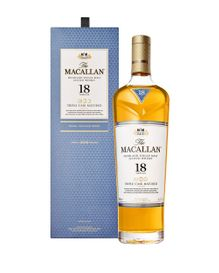The Macallan Triple Cask Matured 18 Years Old
