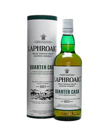 Laphroaig Quarter Cask Single Islay Malt