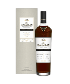 The Macallan Exceptional Single Cask №14 22 y.o.