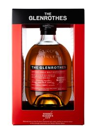 The Glenrothes Maker's Cut