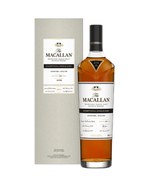 The Macallan Exceptional Single Cask №3112 12 y.o.