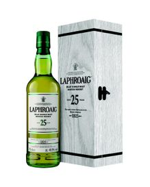 Laphroaig 25 Years Old